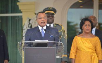 Le président Sassou invite les Congolais à lutter contre les antivaleurs