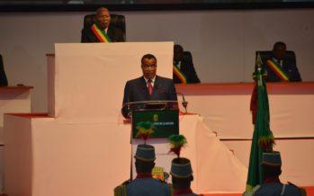 Congo: le président Sassou N'Guesso salue le retour de la paix dans le Pool