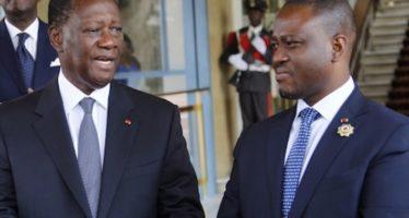 Côte d'Ivoire: «Guillaume Soro démissionnera en février» (Alassane Ouattara)
