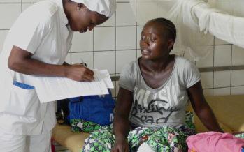 Congo : 25% de la population et deux enfants sur cent sont touchés par la drépanocytose, selon la ministre de la Santé