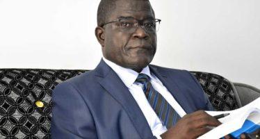 Congo – Impôts : le nouveau directeur général promet un fichier « fiable » des contribuables