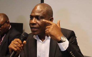 Election de Tshisekedi en RDC : « Ces résultats n'ont rien à voir avec la vérité des urnes », clame Martin Fayulu