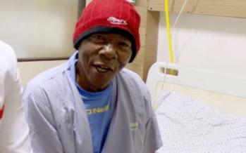 FOOT – RDC : Décès de Ndaye Mulamba, meilleur buteur sur une phase finale de la CAN