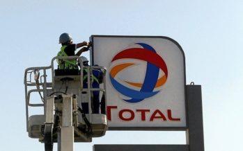 Congo : Total va continuer à accompagner le pays dans son développement