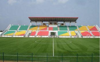 Congo : le stade d'Owando dans le collimateur de la CAF