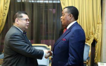 Congo: la sécurité dans les Grands Lacs au menu d'une visite d'un diplomate américain