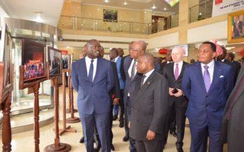 Le Congo et la Chine célèbrent leurs 55 ans de relations diplomatiques
