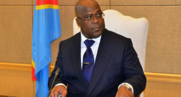 Félix Tshisekedi est attendu ce mercredi à Brazzaville