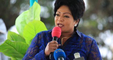 Congo – Promotion de la femme : préparation d'une campagne d'explication de la loi sur la parité