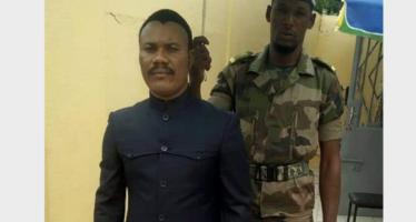 Congo – Escroquerie : La police met la main sur un malfrat opérant sous le prête-nom de Jean Denis Sassou N'Guesso