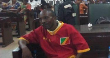 Congo – Violence conjugale: quinze ans de travaux forcés et des millions d'amende pour Patrick Fouti
