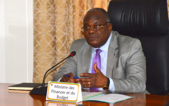 Congo: le budget de l'Etat exécuté 31 mars 2019 à 23% de recettes et 18,5% de dépenses