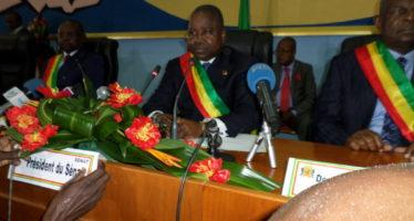 Congo : Les Sénateurs appelés à promouvoir la bonne gouvernance dans le pays