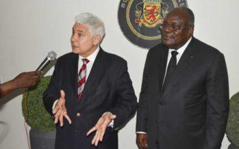 L'UE prête à soutenir le Congo dans ses négociations avec le FMI