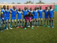 Coupe CAF : As Otoho fait match nul (1-1) avec RS Barkane du Maroc