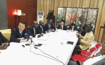 Dette congolaise: fin des négociations entre la Chine et le Congo