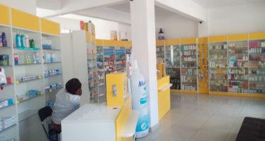 Les pharmaciens du Congo lancent un préavis de grève