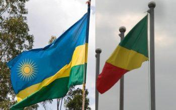 Le Congo et le Rwanda signent un accord pour la valorisation du système d'information géographique
