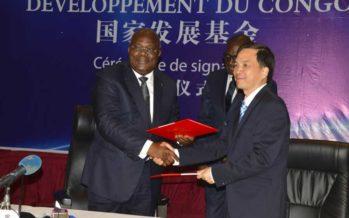 Bientôt un Fonds sino-congolais pour mobiliser des capitaux chinois pour le Congo