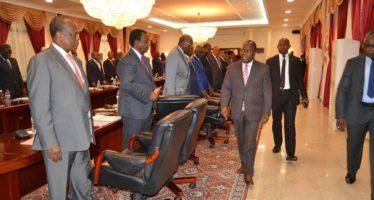 Congo : Ils ne croient plus en leur Gouvernement