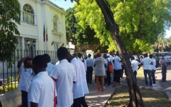 Congo : Dur, dur d'être étudiant congolais à l'étranger