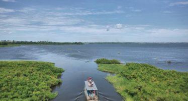 Photographie : Christian Mpea veut rehausser la découverte touristique au Congo
