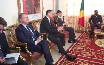 Les Sénats du Congo et de France renouent le dialogue