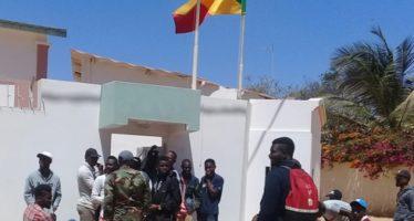Des étudiants congolais assiègent leur Ambassade à Dakar pour des bourses