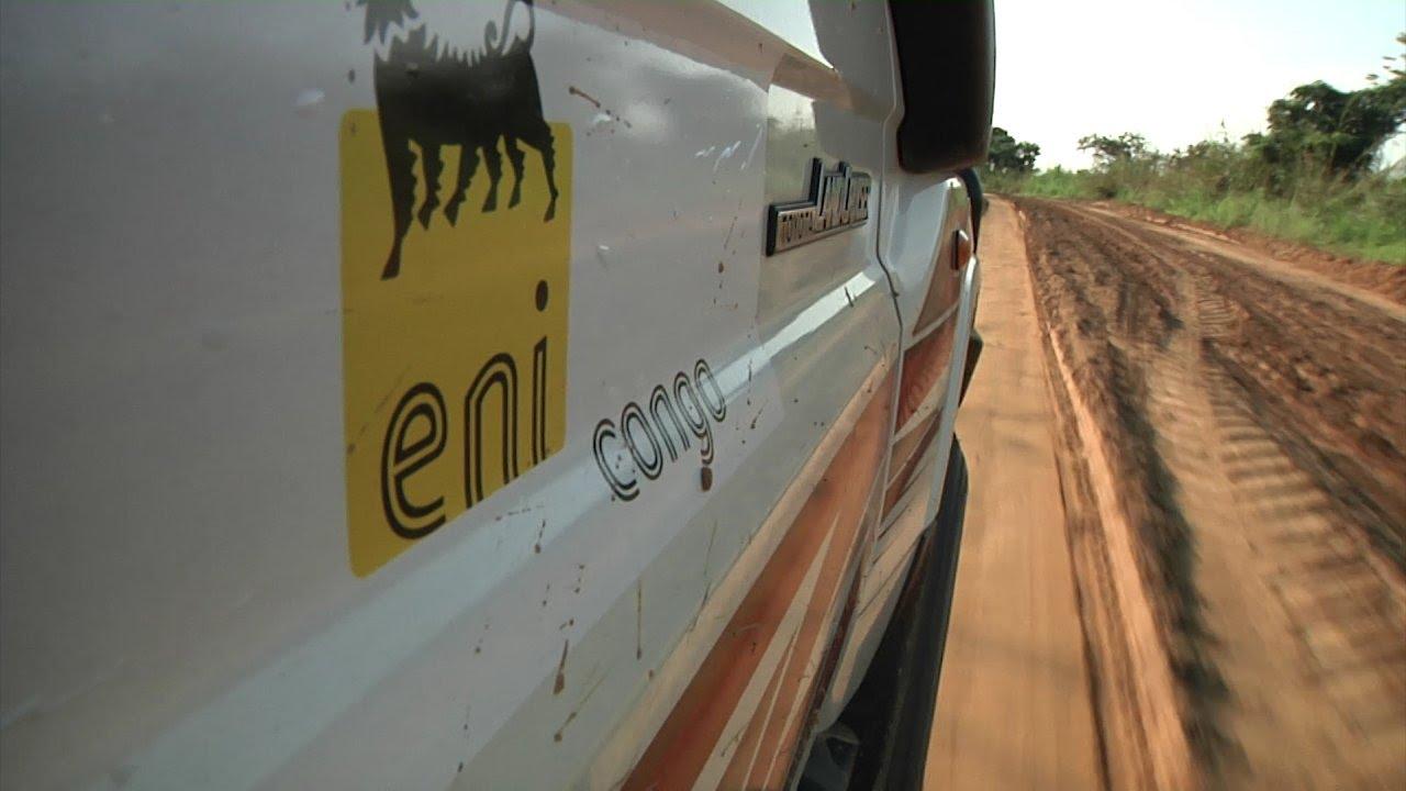 Eni-Congo