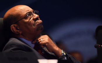 Soudan: Saisie de l'équivalent de 113 millions de dollars dans la résidence de Béchir