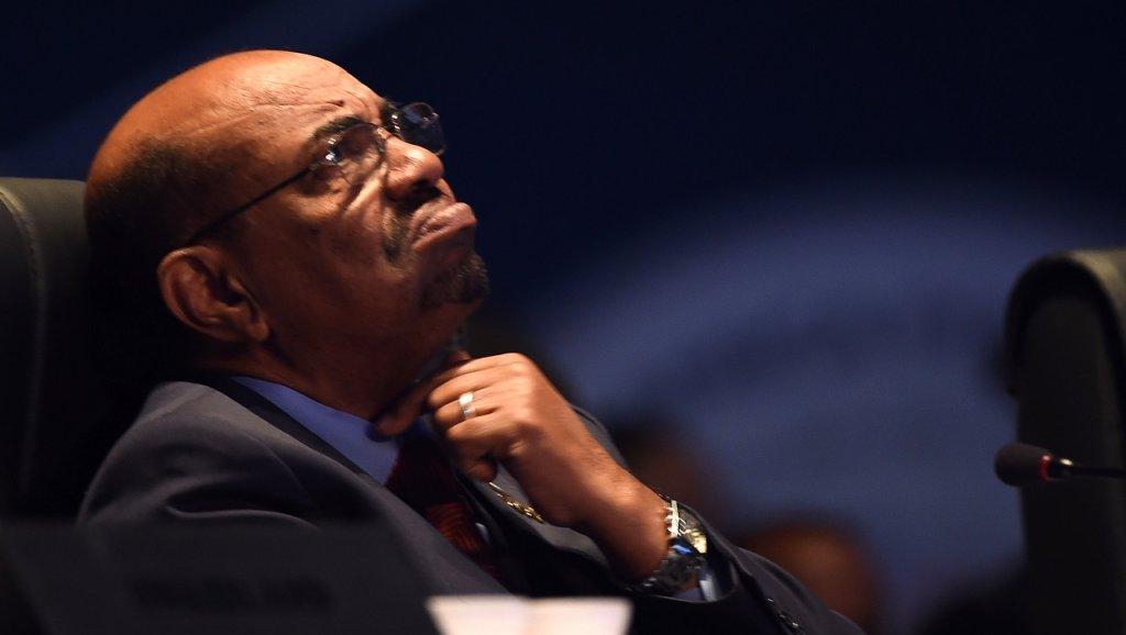 l'ancien président Omar el-Béchir