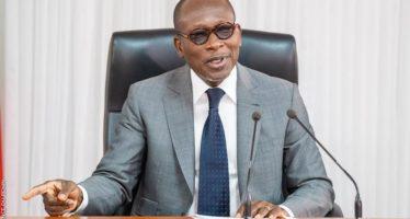 Solution de sortie de crise au Bénin : Talon envoie un émissaire chez Sassou Nguesso pour des conseils