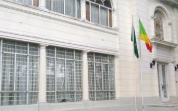 Purge à l'ambassade du Congo à Cuba