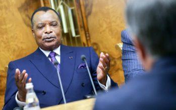 Accord entre le FMI et le Congo-Brazzaville: 448,6 millions de dollars sur trois ans
