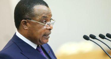 Acte criminel : deux véhicules de Sassou Nguesso incendiés en France