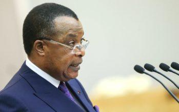 Denis Sassou N'Guesso appelle la Russie à soutenir le Congo dans la protection d'une tourbière tropicale