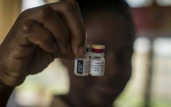 Le Ghana devient le deuxième pays à lancer un vaccin contre le paludisme