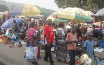 Congo : Lancement d'un contrôle des produits alimentaires dans les marchés