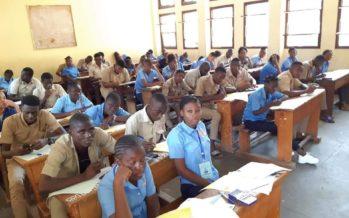 Plus de 74 mille candidats au Baccalauréat général au Congo