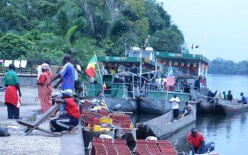 Développement local: Oyo, un modèle économique à suivre pour le Congo ?