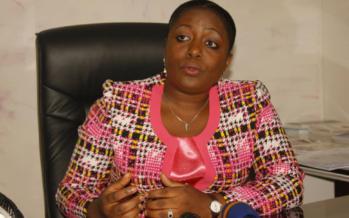Congo: passe d'armes entre le ministre de la Jeunesse et le Colonel André Fils Obami