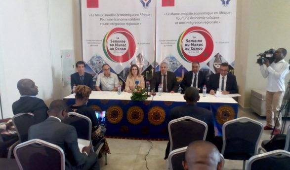 Le Congo veut s'appuyer sur le Maroc, pour l'émergence de son artisanat