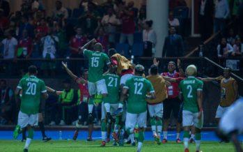 CAN 2019 : Madagascar élimine la RD Congo aux tirs au but