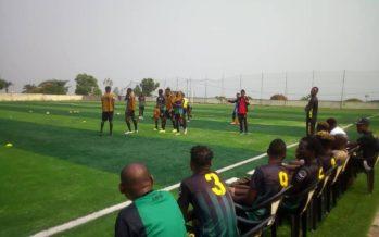RDC : Quatre joueurs congolais de l'AS Vita Club fuient leur pays pour rejoindre le Maroc