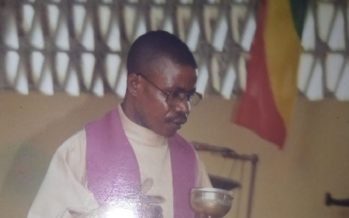 Congo : Un prêtre assassiné à Ouesso, un suspect interpellé