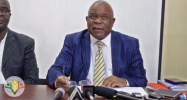 Accord Congo-FMI : La fédération de l'opposition doute de la capacité du Congo à tenir ses engagements