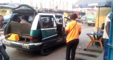 Transport à Brazzaville : quand les rabatteurs s'achètent une conduite