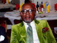Congo-B-Diaspora : Allureux Miéla, jeune premier, s'en est allé