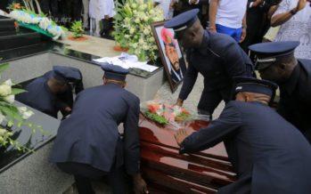 Côte d'Ivoire : La tombe de DJ Arafat profanée à Abidjan après son inhumation