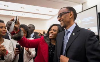 Les femmes rwandaises à la tête de la révolution numérique (Un Feature de la BAD)
